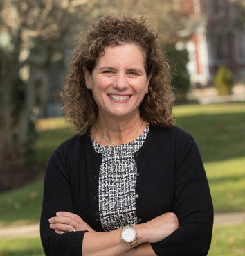 Donna S. Madden's Profile Image